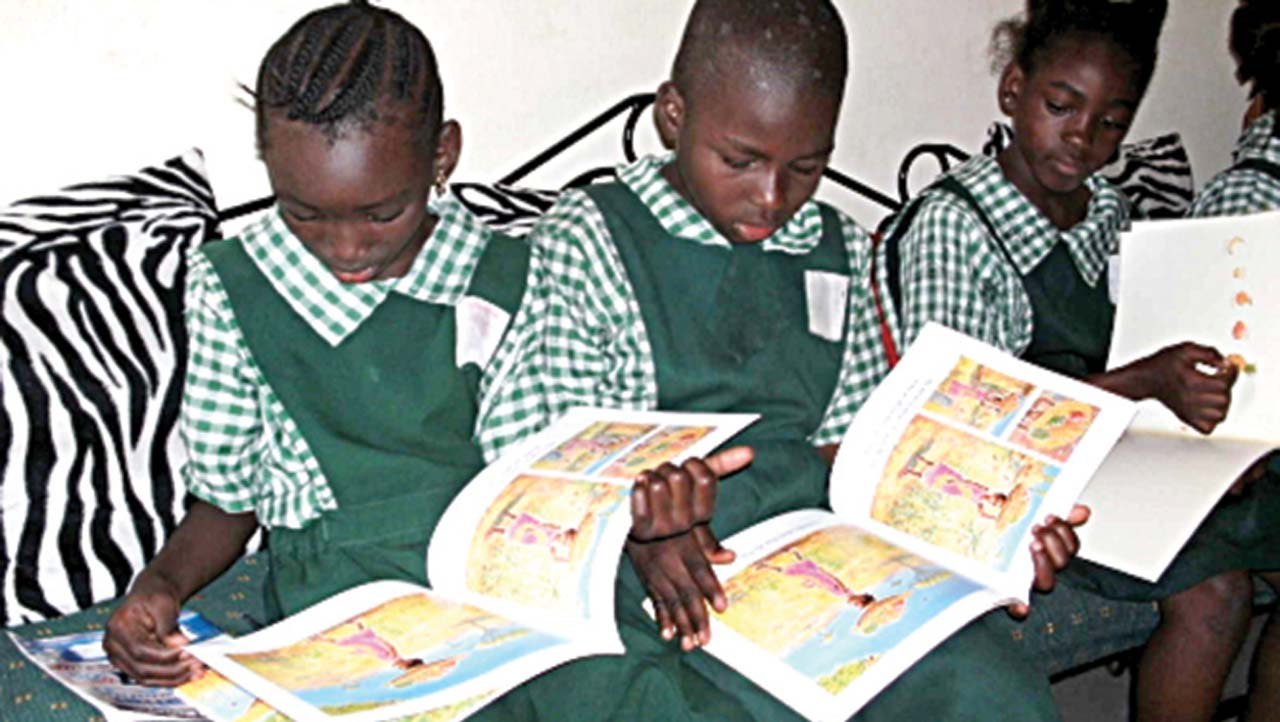 laterna ventures advocates early reading lifestyles among children