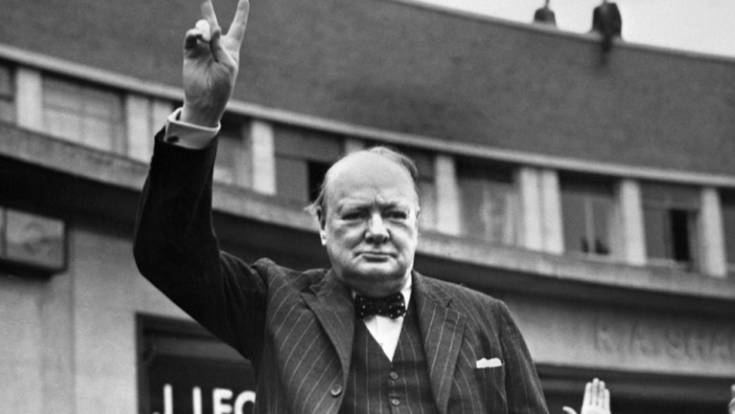 Was Winston Churchill an Alcoholic?
