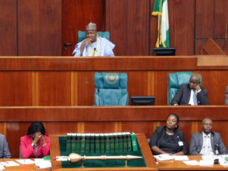 Nigeria's House of Representative Thursday approved Nigeria June 12 as the new Democracy Day for the country.