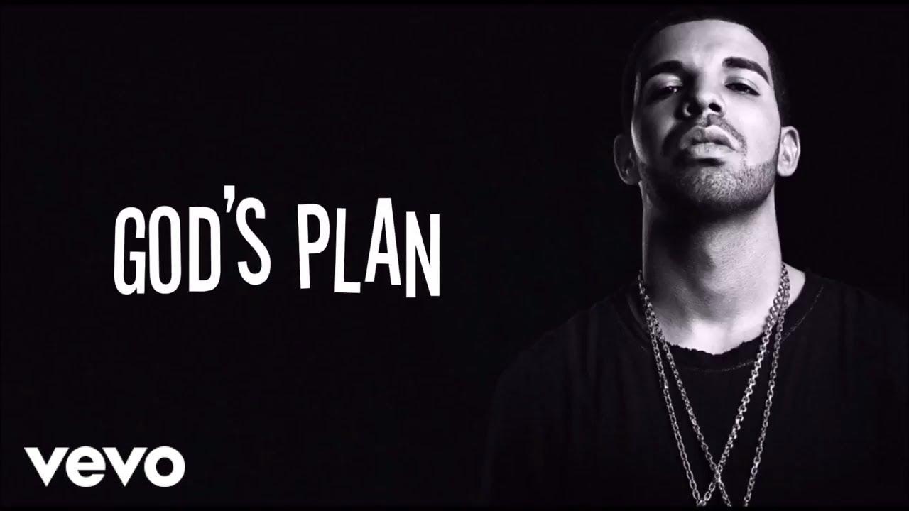 Drake – God's Plan Lyrics