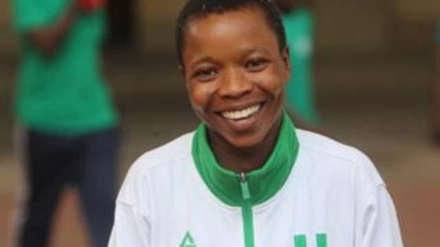 Olude vows to reclaim Access Bank Lagos City Marathon title