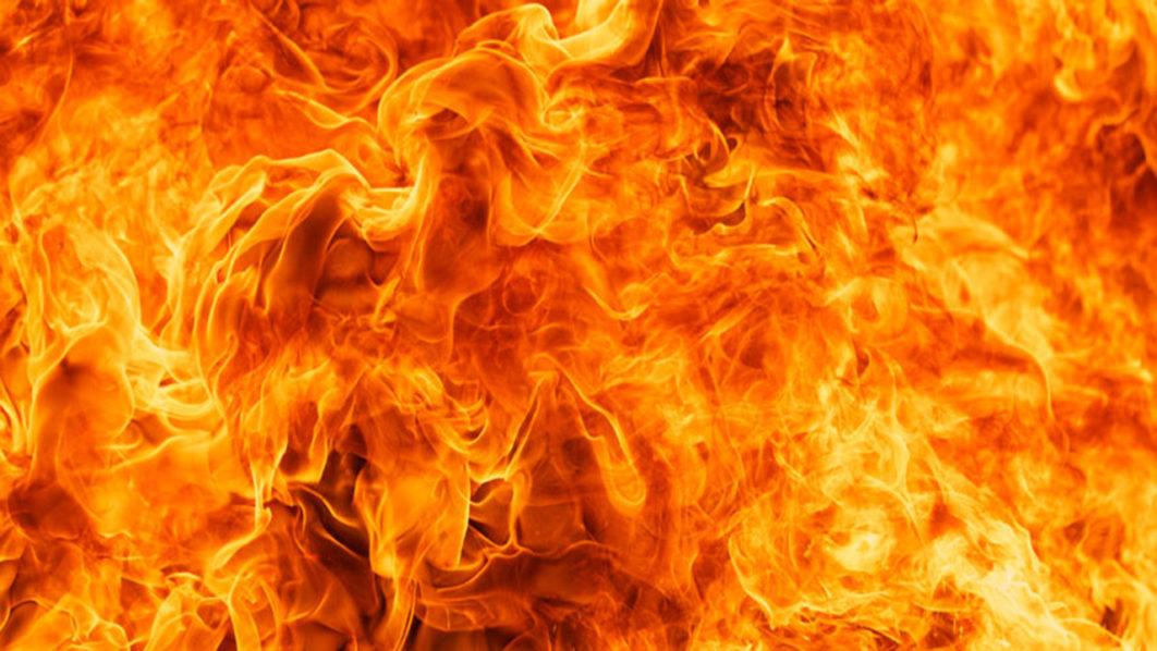 Man sets self ablaze over life's frustrations | The Guardian Nigeria News - Nigeria and World News — Nigeria — The Guardian Nigeria News – Nigeria and World News