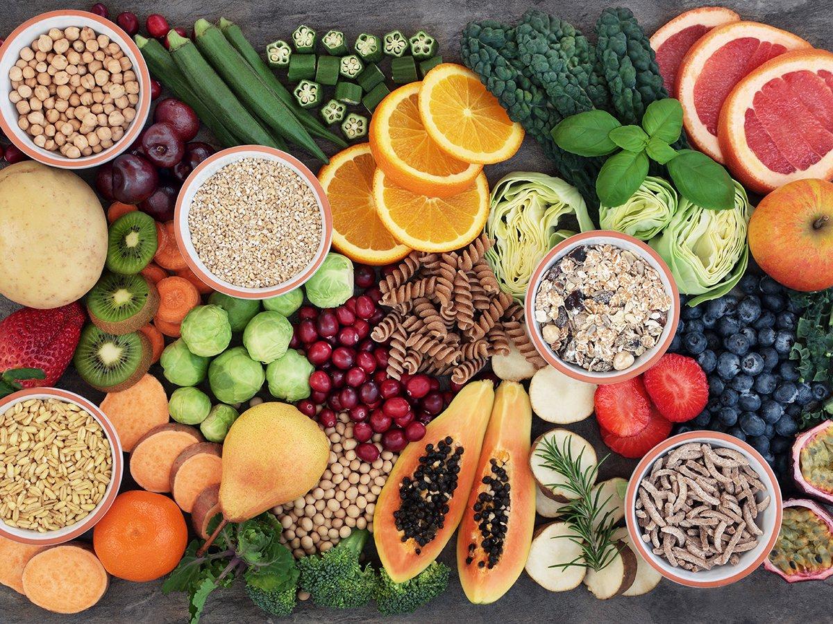 Healthy foods and coronary heart disease  The Guardian Nigeria News - Nigeria and World