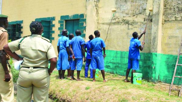 How Kirikiri Prison helped us become company owners, ex-inmates reveal