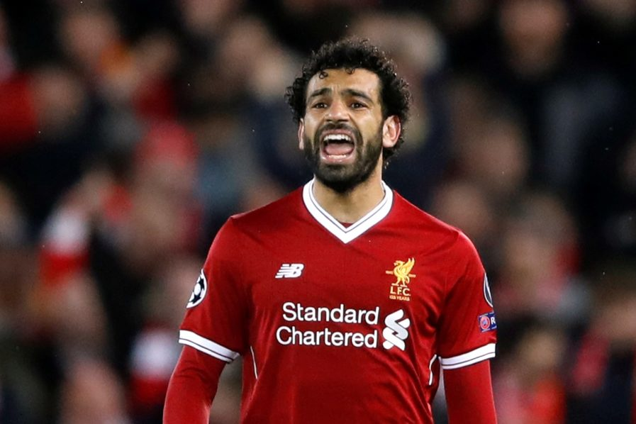 Liverpool won't sell Salah to Real Madrid - even for €228m