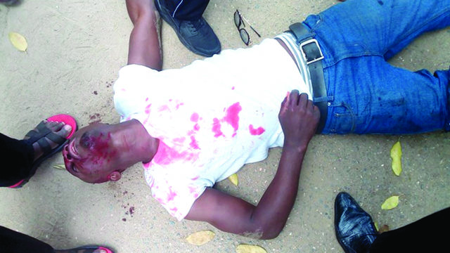 NDLEA officer allegedly kills Lagos council official