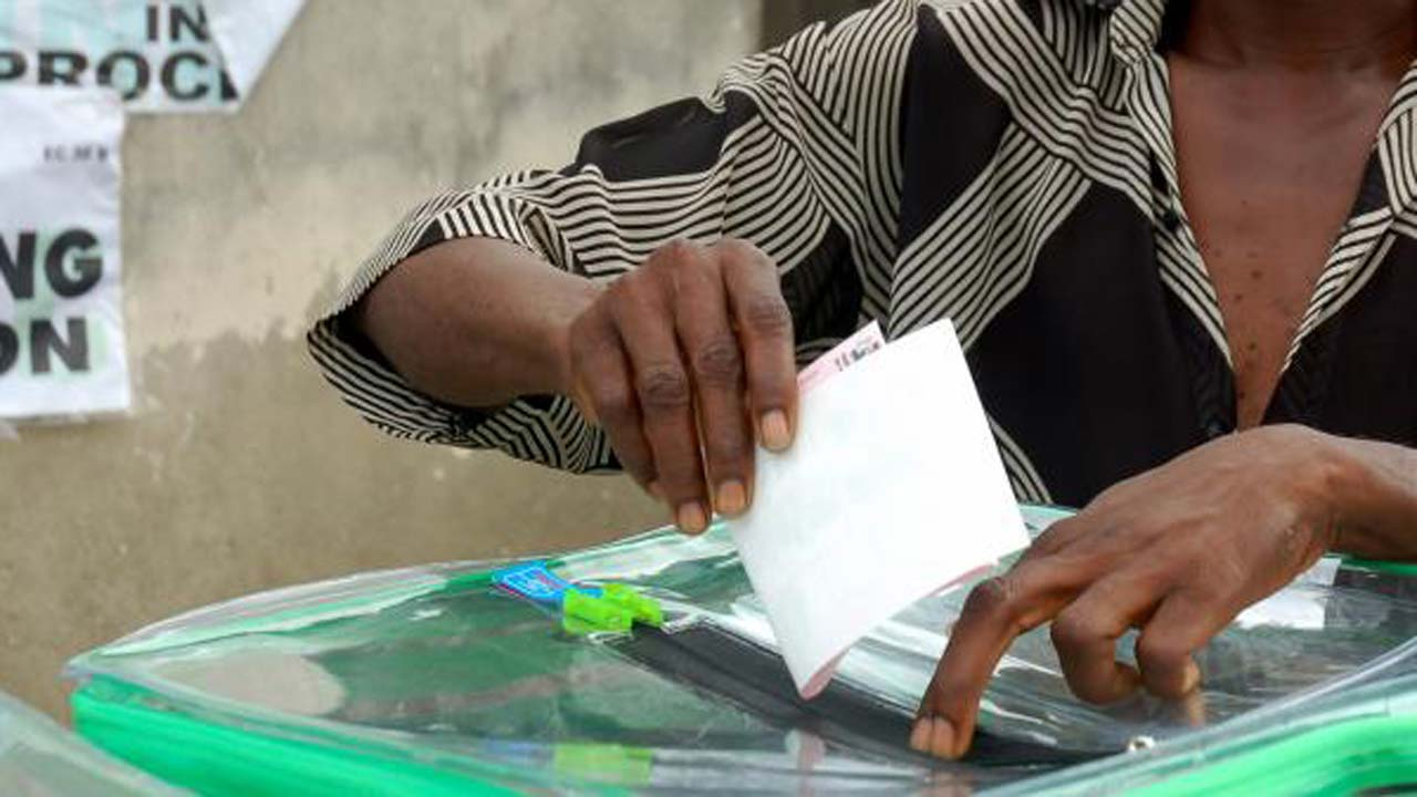 Image result for Nigerians urged to desist from vote buying