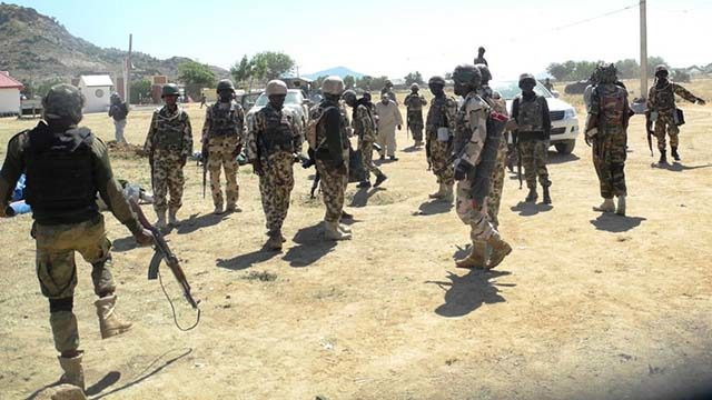 Army denies alleged mass killings in Plateau