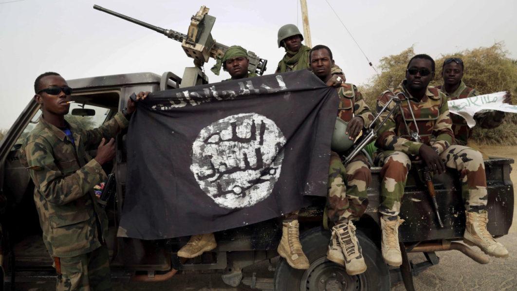 Image result for Boko Haram, Nigerian Military, photos