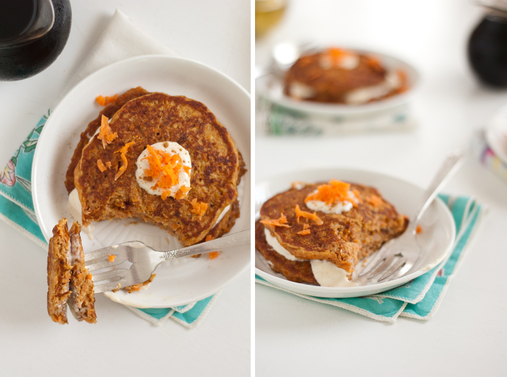 Traditional Carrot Cake Recipe Jamie Oliver: An Easy Way To Make Heavenly Carrot Buttermilk Crepes