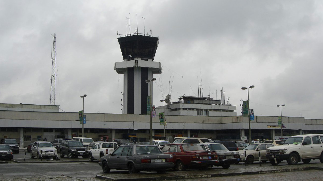 Air mishap averted in Port Harcourt