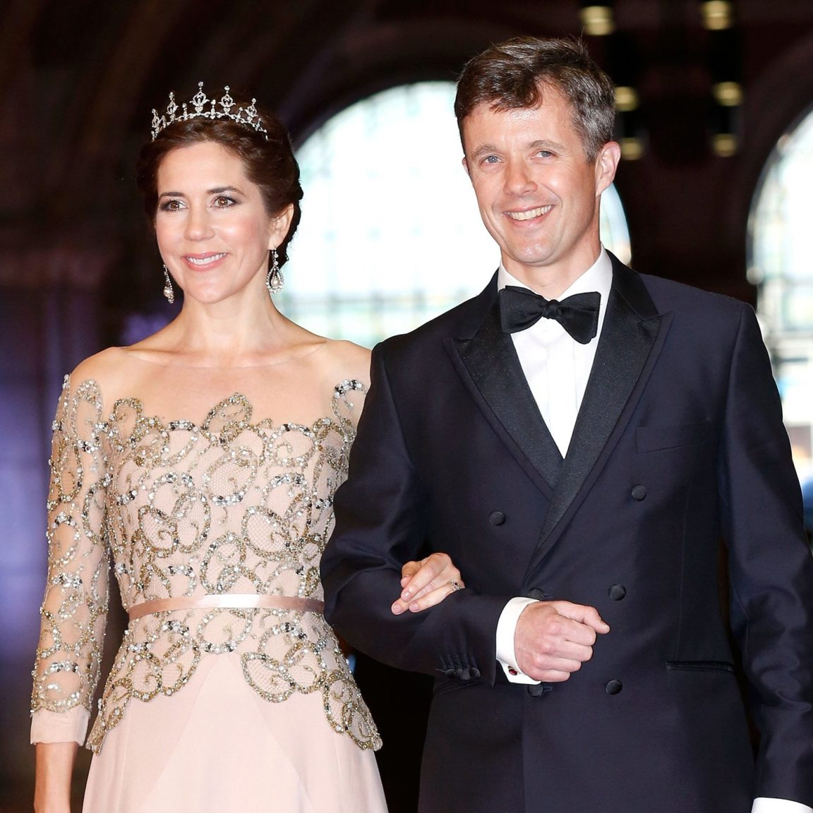 Factbox: Commoners Married Into Royal Families — Guardian Life — The ...
