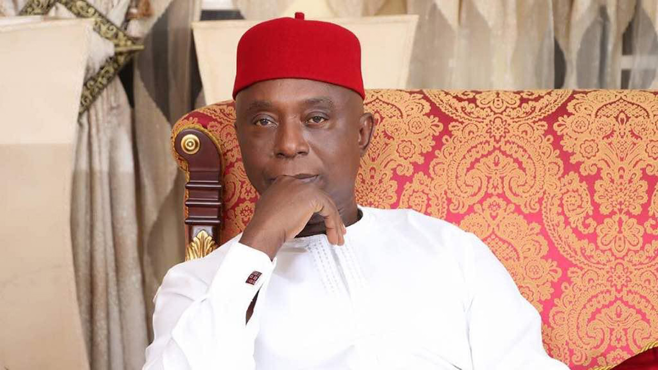The undiluted story of Prince Ned Nwoko | The Guardian Nigeria News