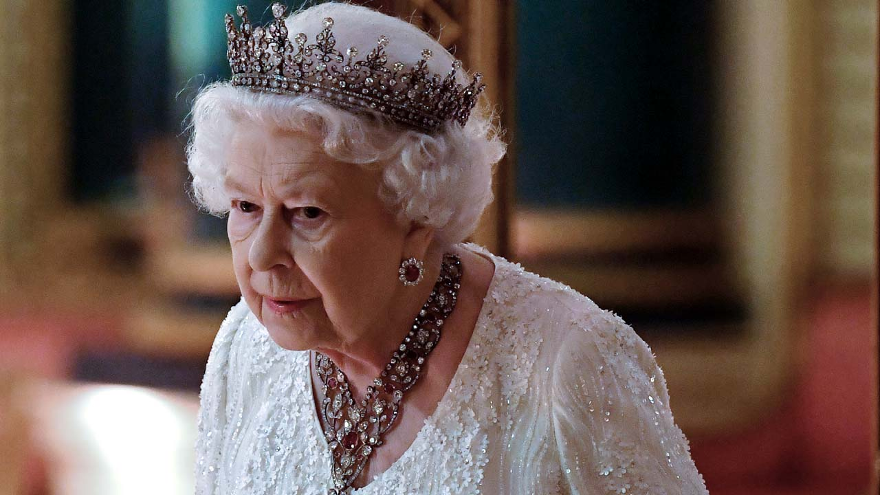 Queen marks 92nd birthday with Commonwealth concert   The ...