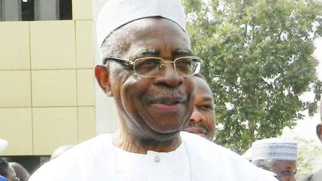 HURIWA faults army's report on Danjuma's claim