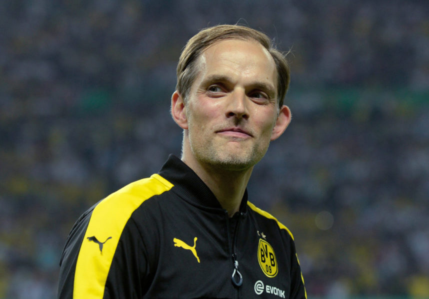 From Germany: Tuchel replaces Conte as the favourite to take over PSG