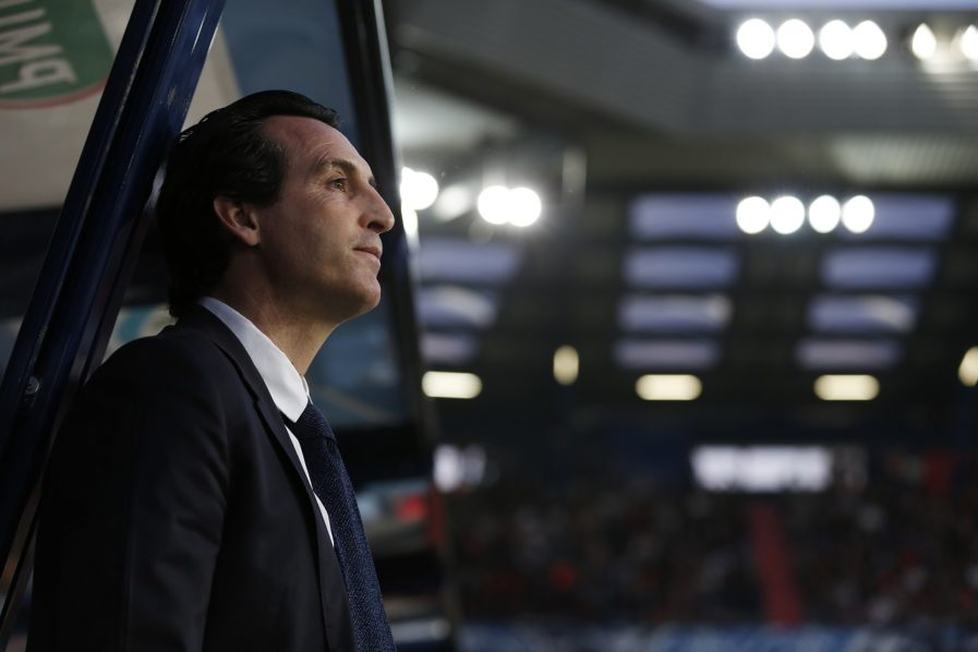 Arsenal to appoint Unai Emery as Arsene Wenger's replacement