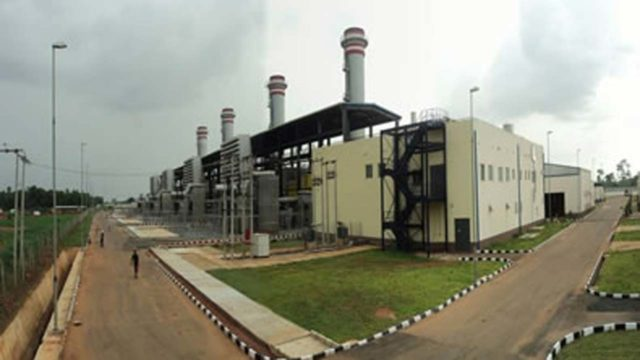 Eight power plants shut down over operational constraints