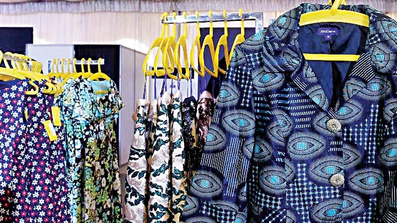 Ready 2 Wear Expo Set To Improve Fashion Industry Saturday Magazine The Guardian Nigeria News Nigeria And World News
