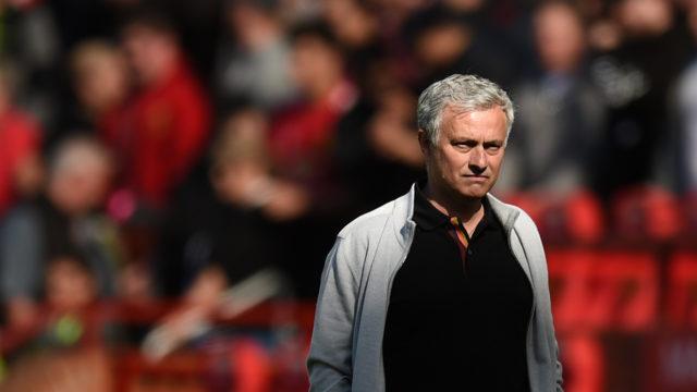 Expect entertaining FA Cup final, Mourinho assures Fans