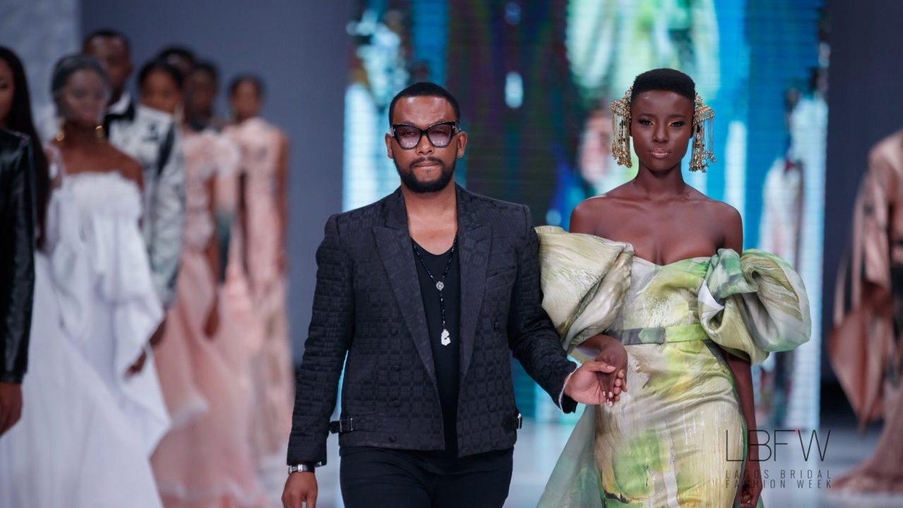 A Look Into The Fabulous Fashion World Of David Tlale Guardian Life The Guardian Nigeria News Nigeria And World News