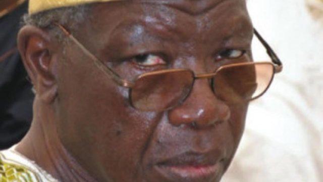 Lateef Jakande: Celebrating a legend at 90 - Guardian