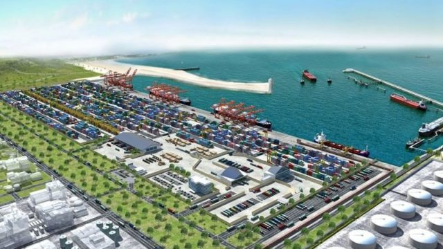 Akwa Ibom government lauds federal agencies' support for deep sea port - Guardian