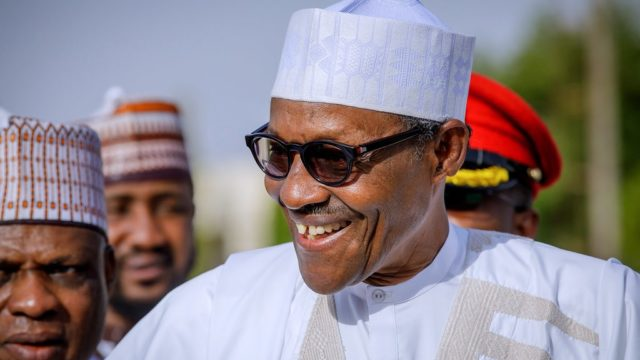 Buhari distances self from APC convention palaver