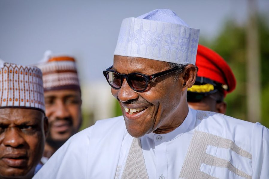 Buhari To Spend Four Days In The UK With His Doctor