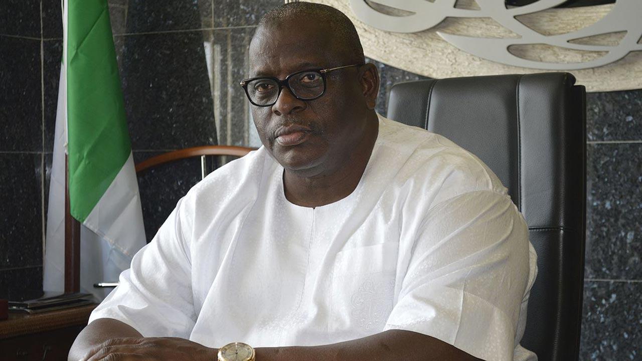 Nigerian senator faces extradition to US