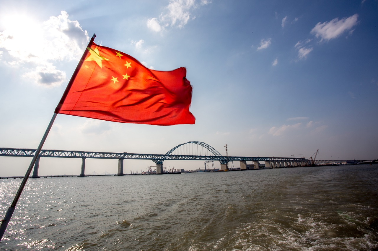 China scraps foreign invesment cap in stocks, bonds