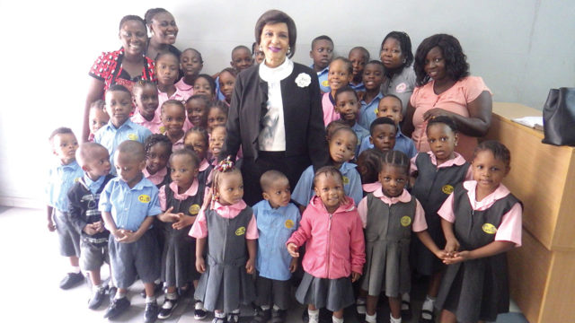 Clervaux Montessori School visits The Guardian, advocates skilled teachers in Nigeria
