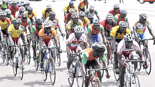 DStv partners CyclingLagos in international event