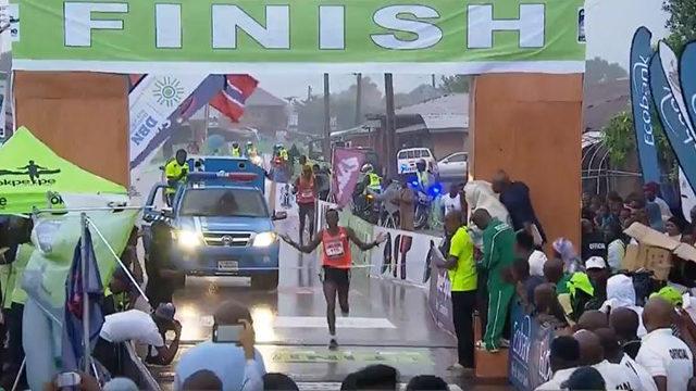 Okpekpe Road Race gets May 25 date as registration begins