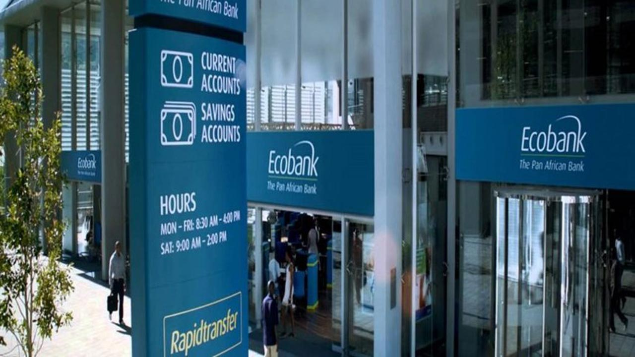 Ecobank Partners Total Nigeria On Agency Banking