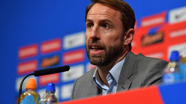 Cult of Gareth Southgate grows, England World Cup fever mounts