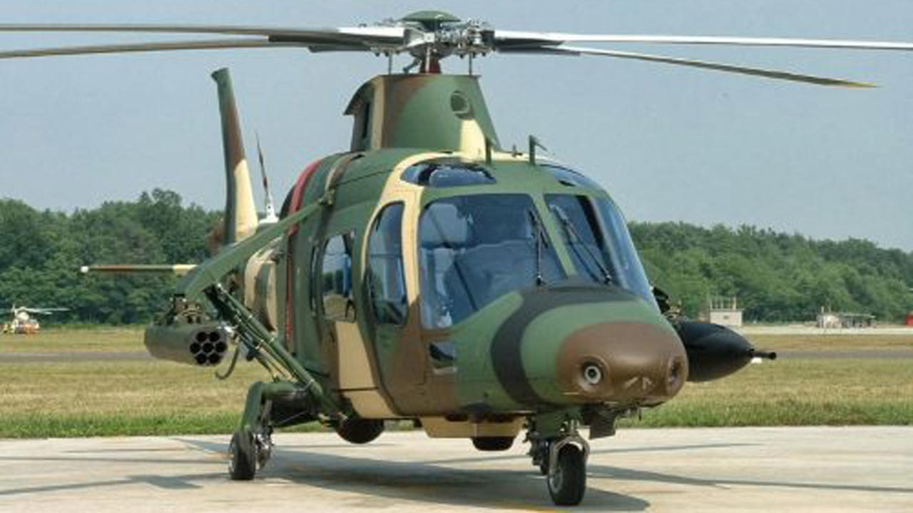 Gunmen in Bayelsa assault Air Drive helipad, kill airman