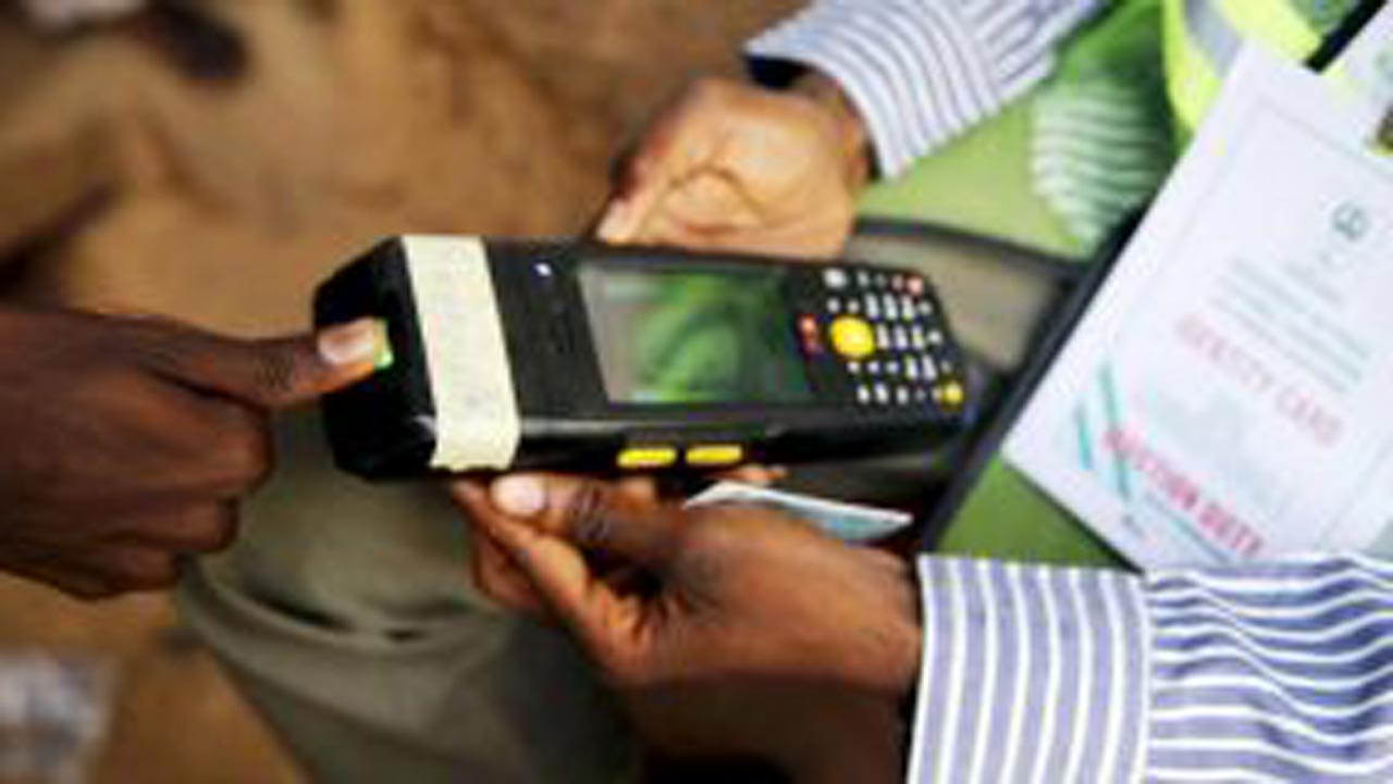 Smart card reader has lost its usefulness - INEC