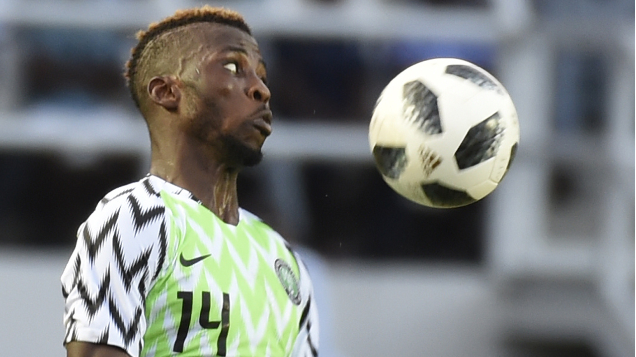 Iheanacho lost his AFCON's place due to low self-esteem, says Lawal