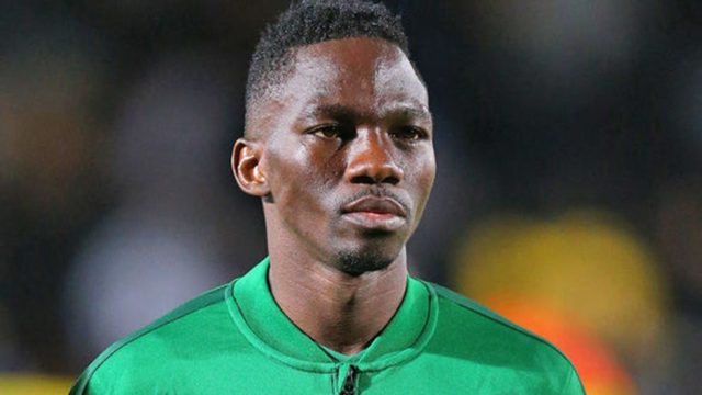 Kenneth Omeruo: His World Cup dream, passion for grassroots football
