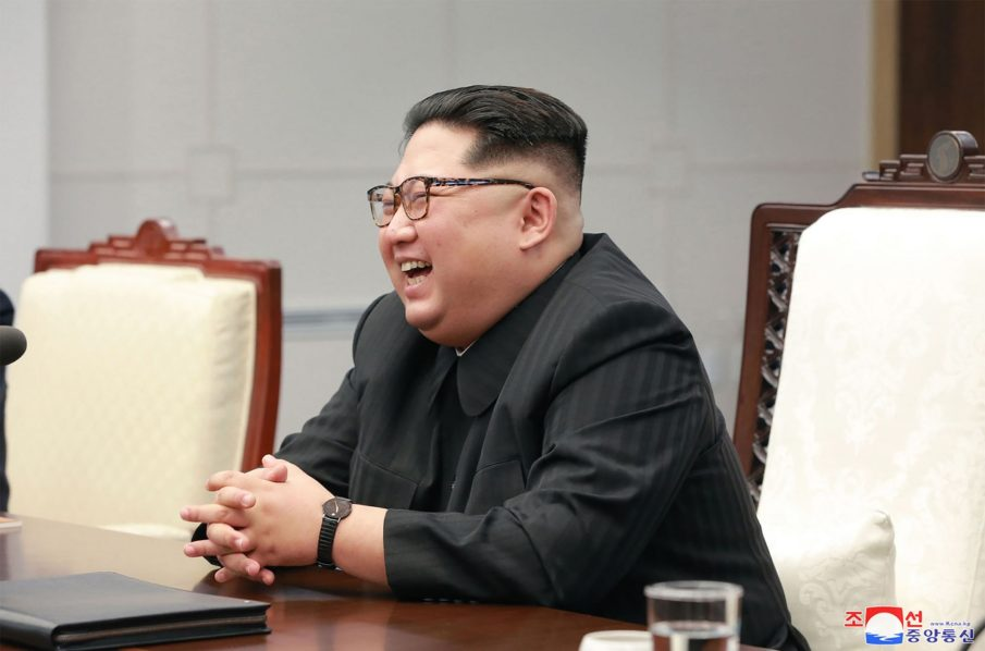 North Korea denies it hacked UN sanctions commitee database