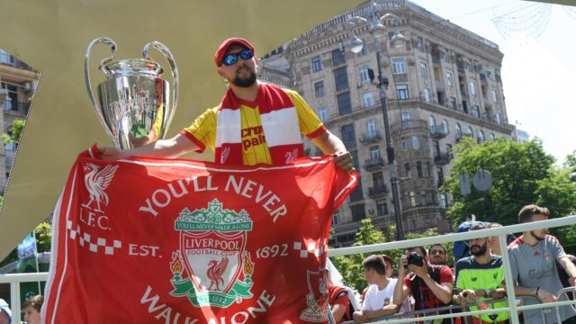 Price hikes spell misery for fans at Champions League final