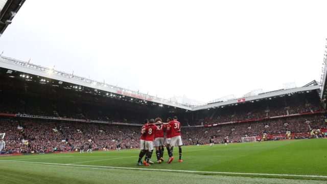 Man United boast 'fastest-growing' YouTube channel