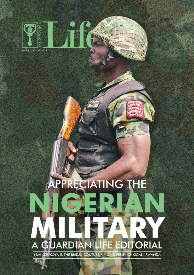 Appreciating The Nigerian Military | The Guardian Nigeria