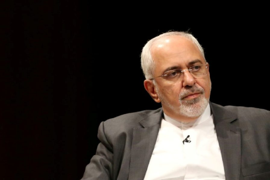 Iran, European countries meet to try to save nuclear deal