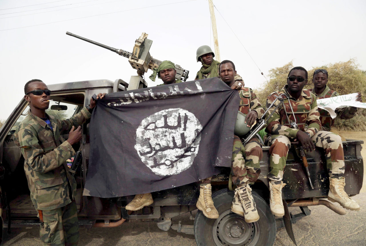 Troops repel election-day Boko Haram attacks | The Guardian Nigeria News - Nigeria and World News