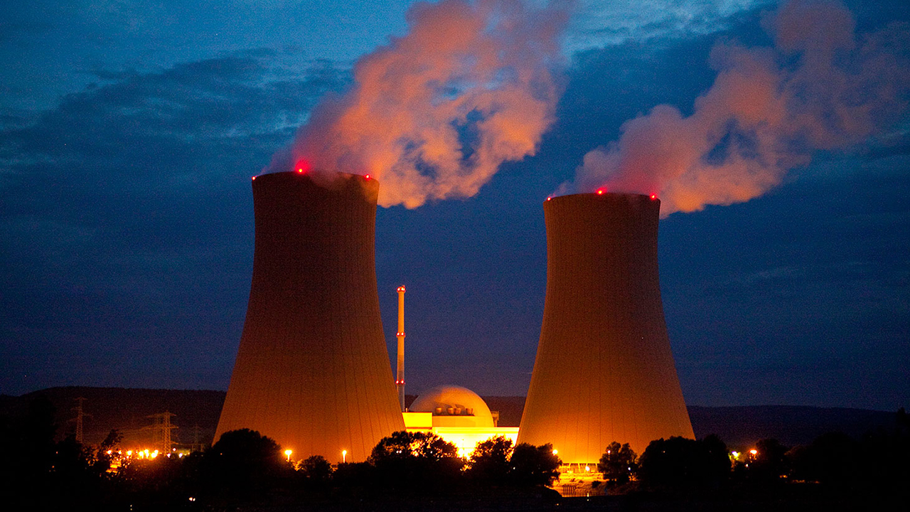 Crossing The T U2019s Ahead Of Nigeria U2019s First Nuclear Power