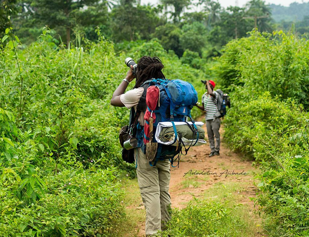 A Guide To Hiking In Nigeria: What To Bring And Where To ...