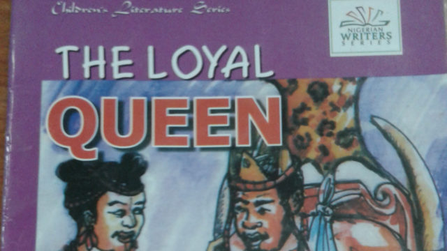 Obi-Obasi's The Loyal Queen and The Burden Royalty