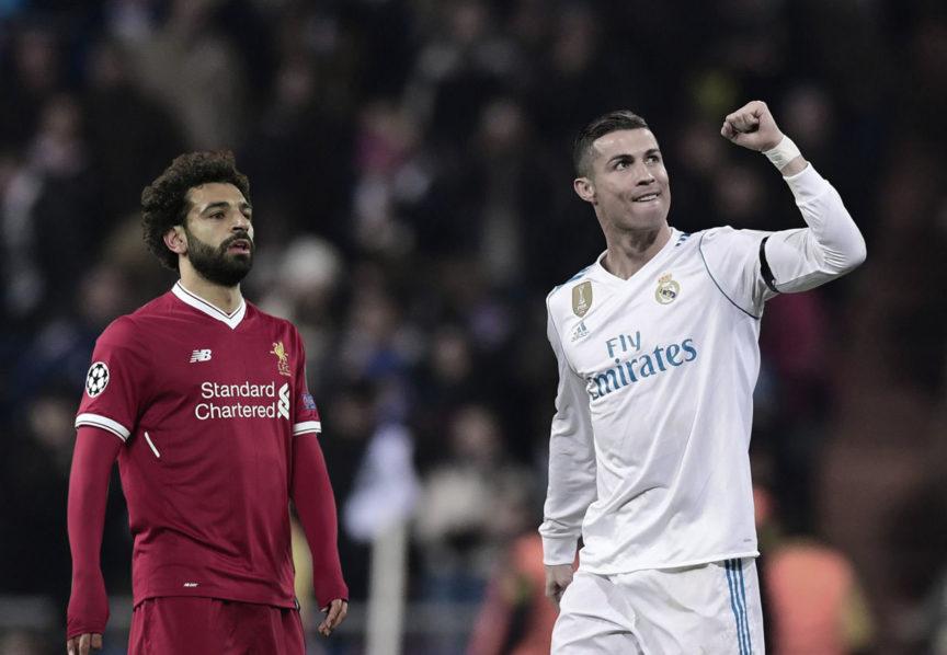 Ronaldo versus Salah: the Ballon d'Or on the line?   The ...